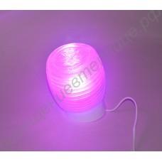 Настенная светодиодная фитолампа 18Вт «Заурак»